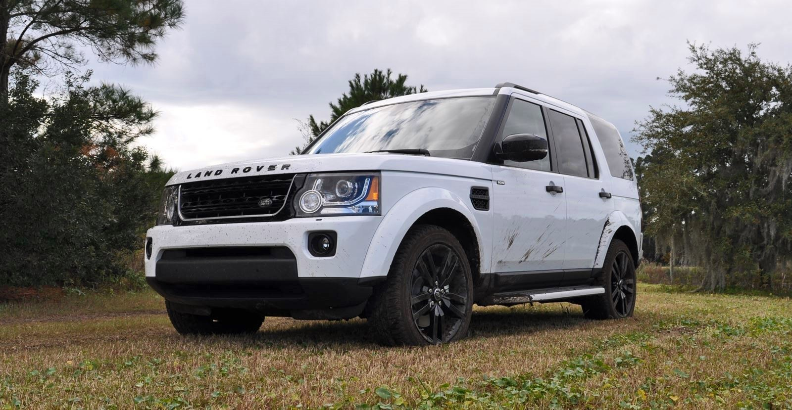 package discovery review land black hse landrover image houston previous rover