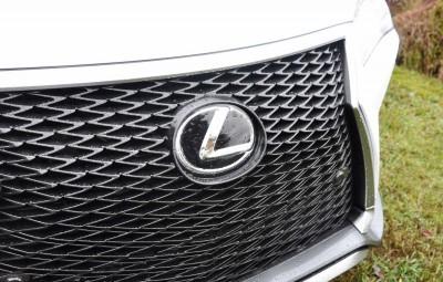 2016 Lexus RX350 F Sport 60