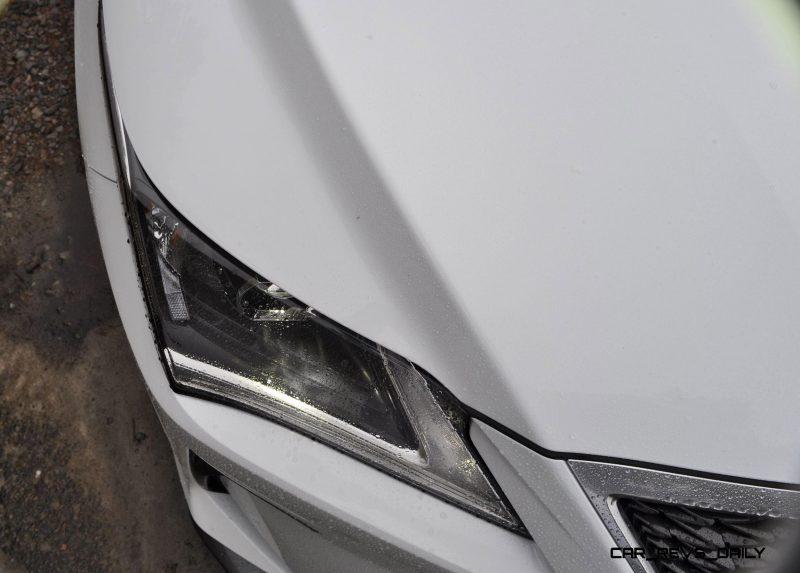 2016 Lexus RX350 F Sport 61