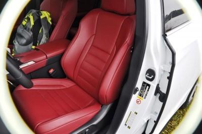2016 Lexus RX350 F Sport 76