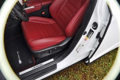 2016 Lexus RX350 F Sport 77
