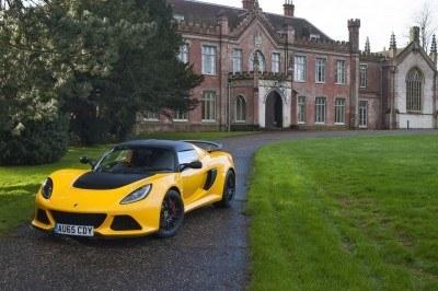 2016 Lotus EXIGE SPORT 350 25