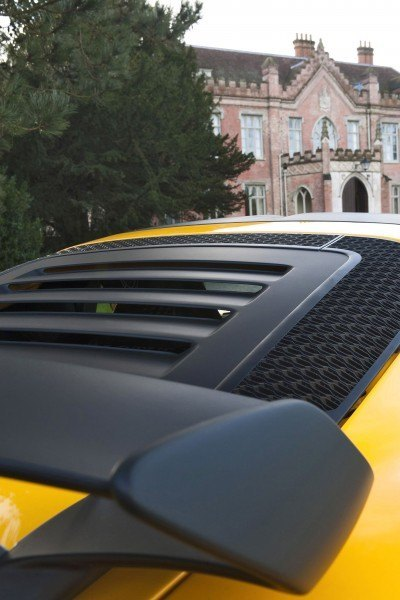 2016 Lotus EXIGE SPORT 350 29