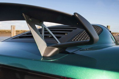 2016 Lotus EXIGE SPORT 350 3