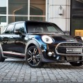 2016 MINI 4-Door CARBON EDITION 1