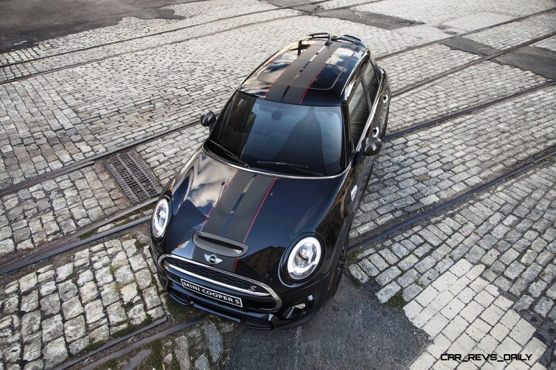 2016 MINI 4-Door CARBON EDITION 5