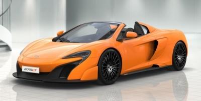 2016 McLaren 675LT Spider - Configurator 17