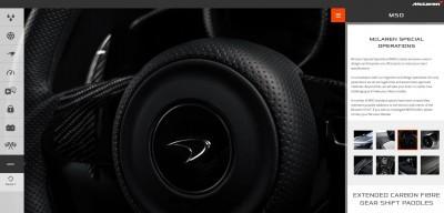 2016 McLaren 675LT Spider - Configurator 26