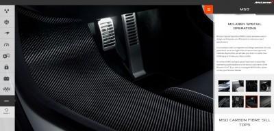 2016 McLaren 675LT Spider - Configurator 29
