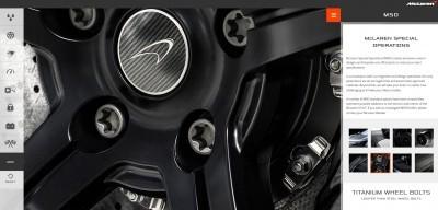2016 McLaren 675LT Spider - Configurator 30