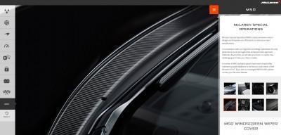 2016 McLaren 675LT Spider - Configurator 31