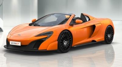 2016 McLaren 675LT Spider - Configurator 32