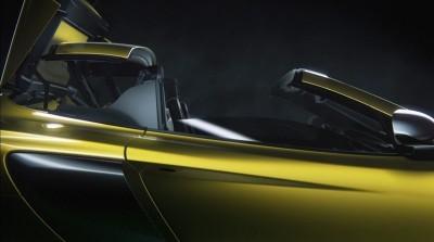 2016 McLaren 675LT Spider - Configurator 55