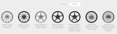 2016 McLaren 675LT Spider - Configurator 7