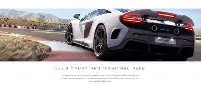 2016 McLaren 675LT Spider - Configurator 9