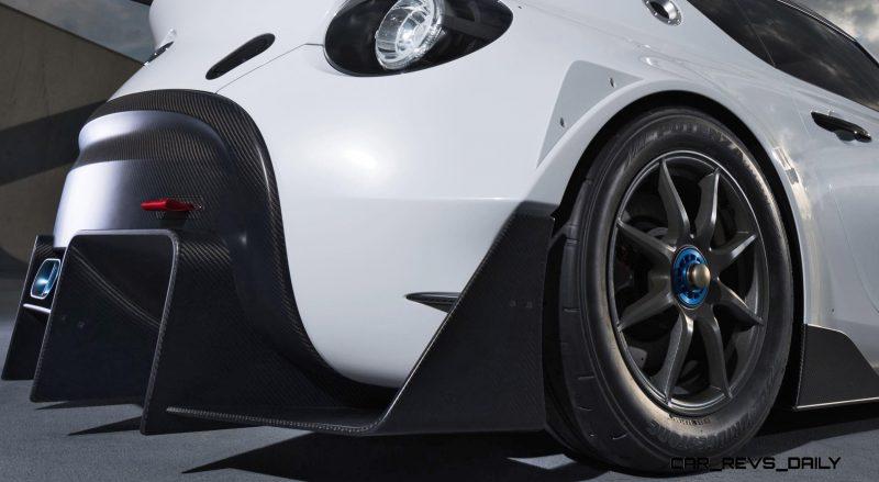 2016 Toyota S-FR Racing Concept 15