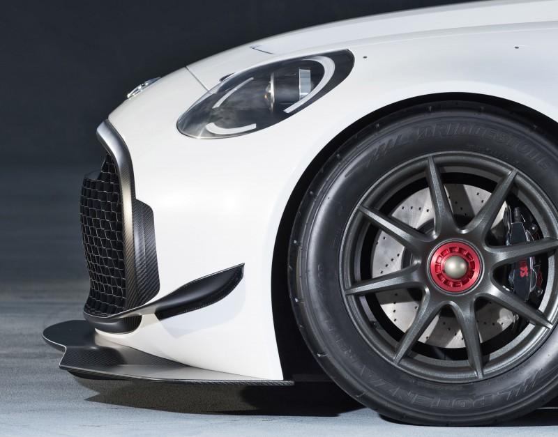 2016 Toyota S-FR Racing Concept 17