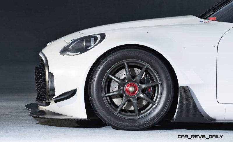 2016 Toyota S-FR Racing Concept 18