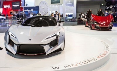 2016 W Motors FENYR SuperSport 10