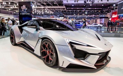 2016 W Motors FENYR SuperSport 11
