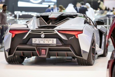 2016 W Motors FENYR SuperSport 14