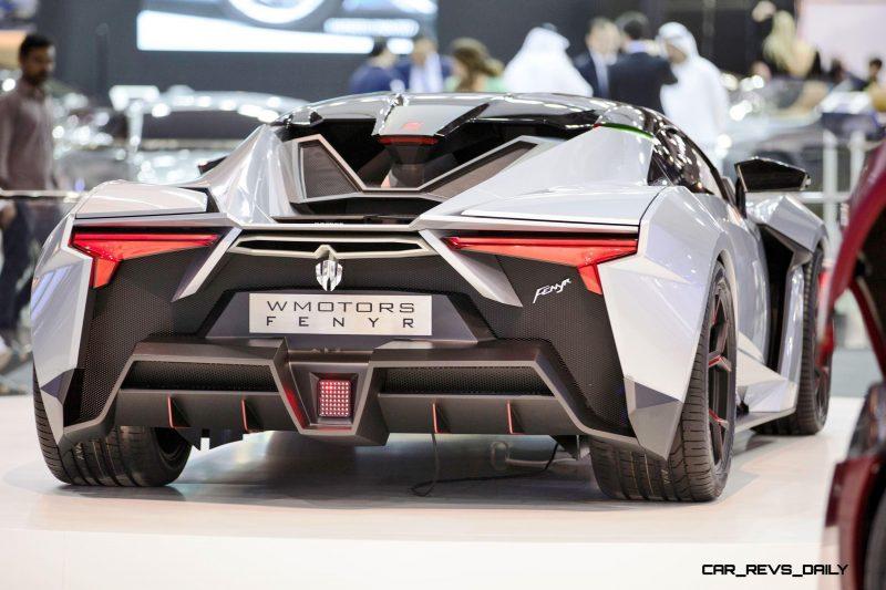 2016 W Motors FENYR SuperSport 14