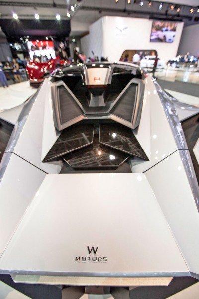 2016 W Motors FENYR SuperSport 15