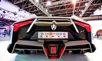 2016 W Motors FENYR SuperSport 16