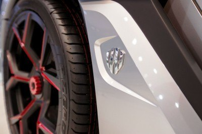 2016 W Motors FENYR SuperSport 17