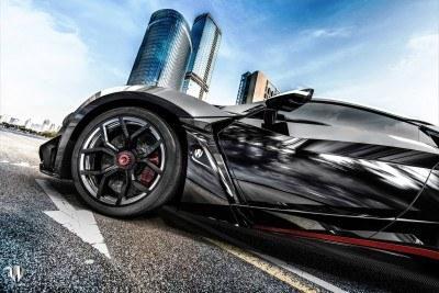 2016 W Motors FENYR SuperSport 21