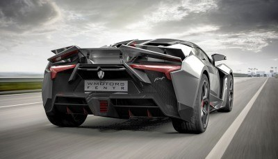 2016 W Motors FENYR SuperSport 26