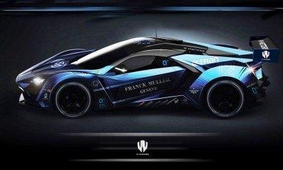 2016 W Motors FENYR SuperSport 28