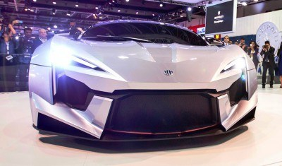 2016 W Motors FENYR SuperSport 6