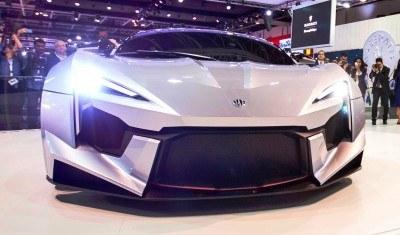 2016 W Motors FENYR SuperSport 6