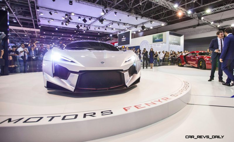 2016 W Motors FENYR SuperSport 7