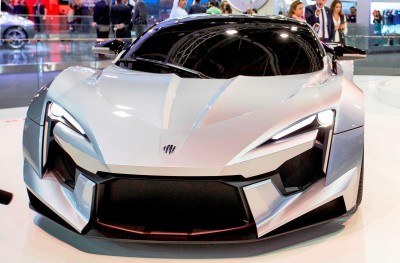 2016 W Motors FENYR SuperSport 9