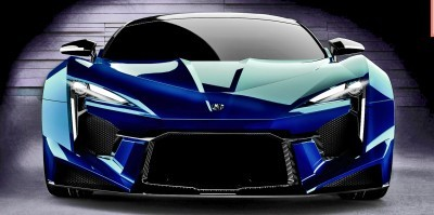 2016 W Motors FENYR SuperSport COLORS 22
