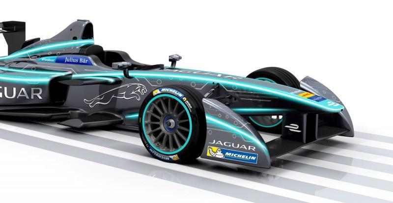 2017 Jaguar Formula E 35