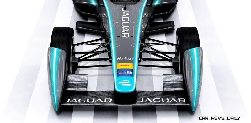 2017 Jaguar Formula E 37