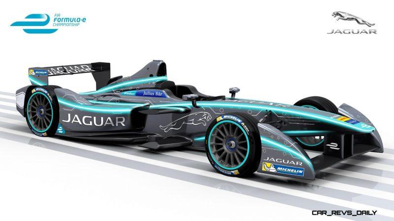 2017 Jaguar Formula E 39