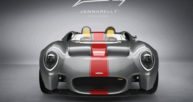 2017 Jannarelly Design JD1 19