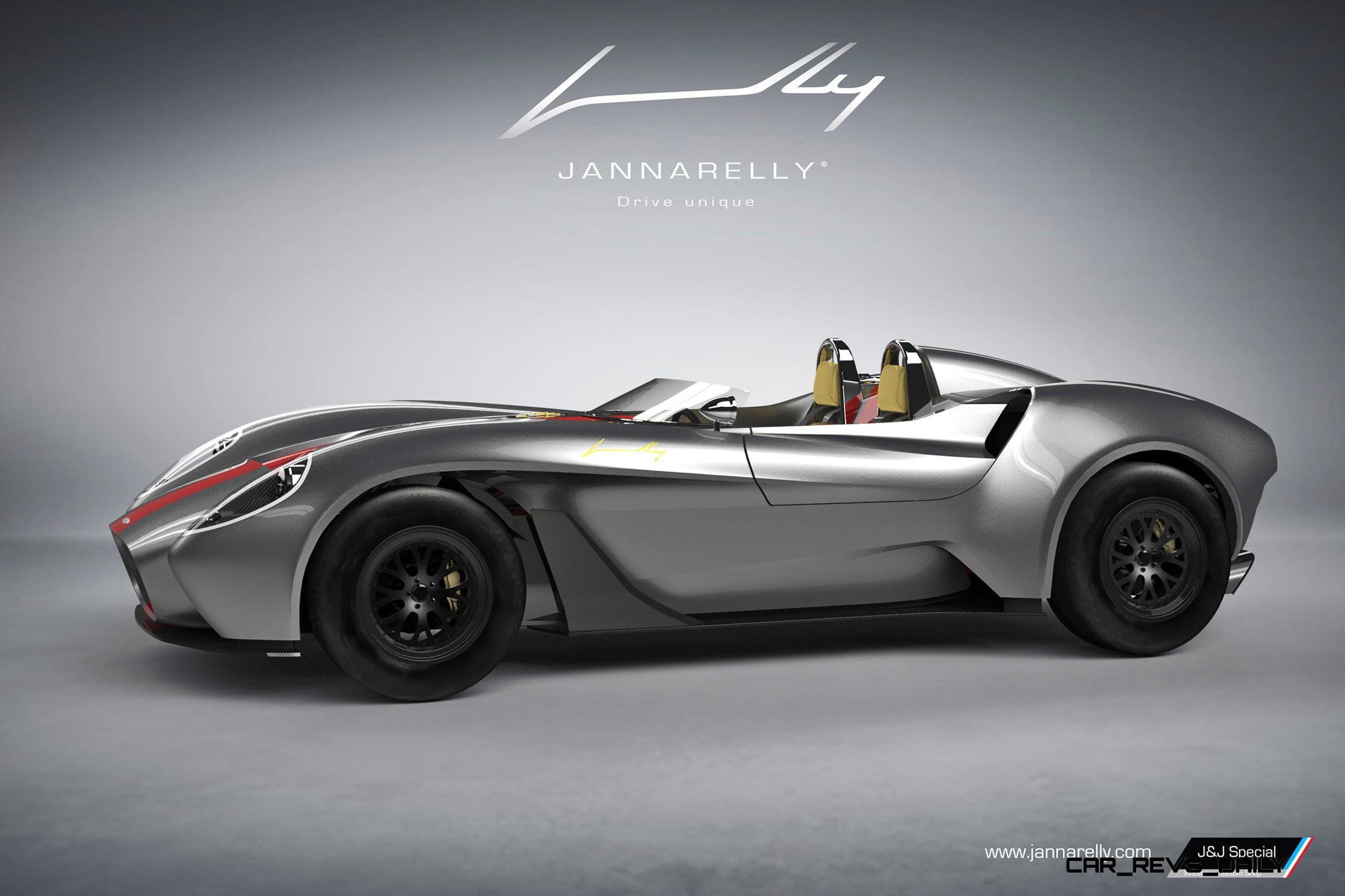 2017 Jannarelly Desi