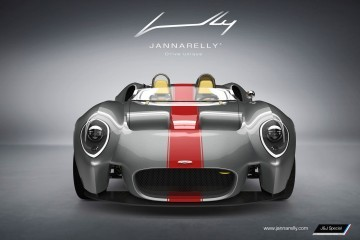 2017 Jannarelly Design JD1 3