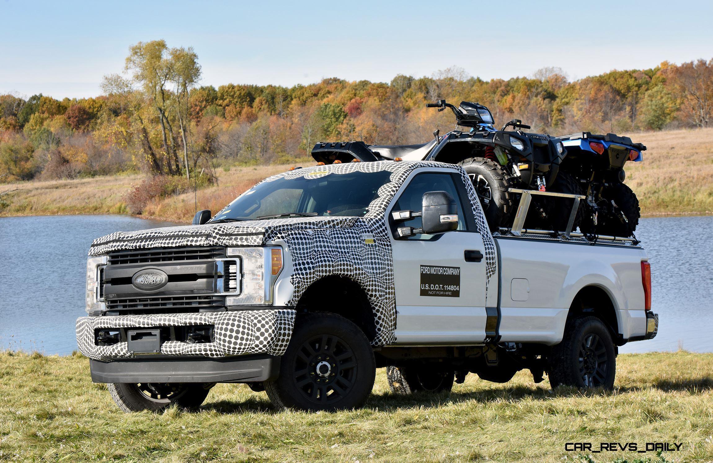 Buy, Sell or Hold? Ford EV Push Promises Dozen New Hybrids ...