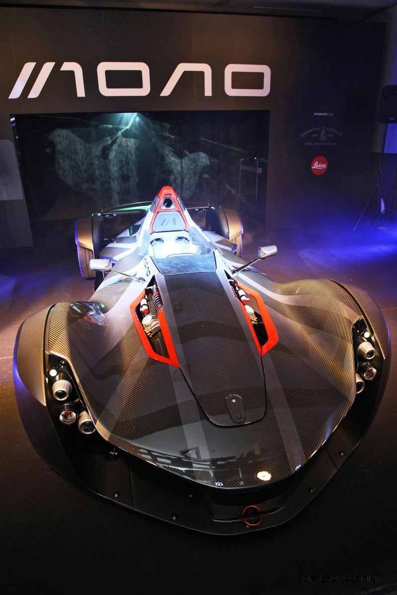 BAC MONO Hong Kong Showroom Launch 6