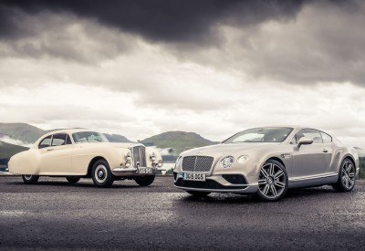 Bentley Continental_ Evolution of an Icon(10)