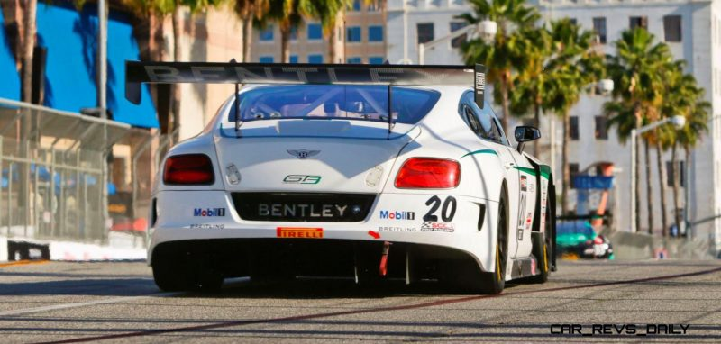 Bentley Team Dyson Racing returns to Road America(3)