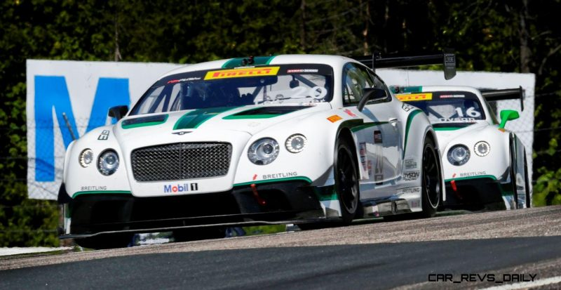 Bentley Team Dyson Racing returns to Road America(4)