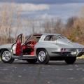 Mecum 2016 Musclecars - 1963 Chevrolet Corvette Z06 Tanker
