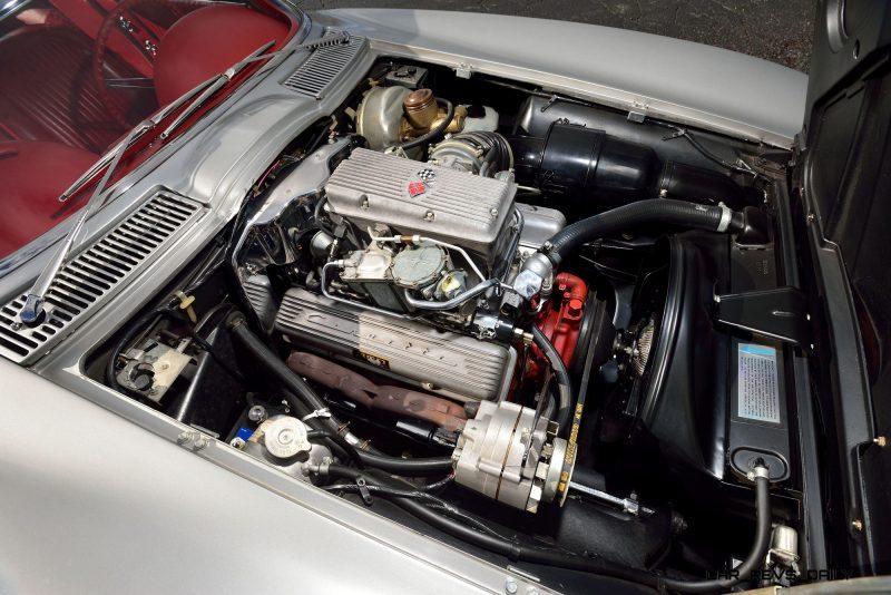 Chevrolet Corvette Z06 Tanker 7